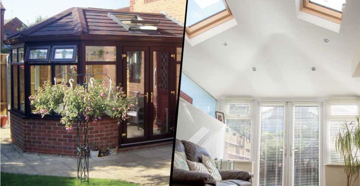 Guardian Warm Roof Northampton, BestBuy improve your conservatory's insulation
