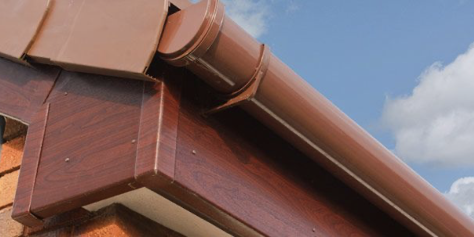 Northampton uPVC guttering & facias - BestBuy are a northants based guttering, fascias & soffits company